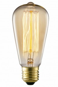 ED-ST64-CL60 ARTE LAMP Лампа накаливания BULBS